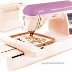 Brother PE800 embroidery machine - reviews and buyer guide